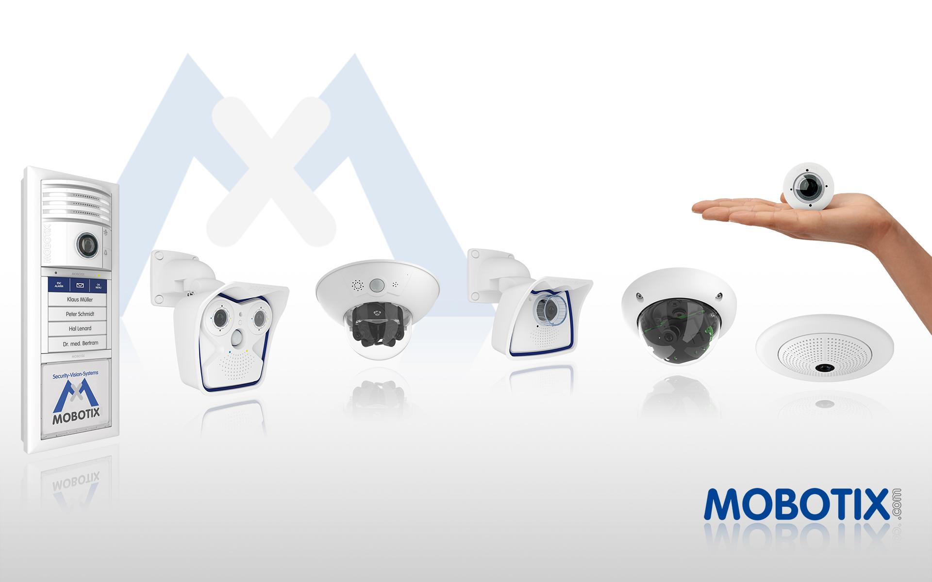 MOBOTIX Online-Shop