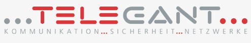 TELEGANT GmbH & Co. KG - Sicherheitstechnik - Kommunikationssysteme - Netzwerktechnik